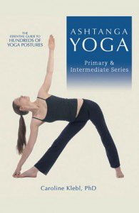 Ashtanga Yoga Book