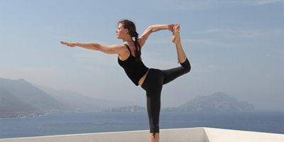 Yoga Teacher Training Los Angeles