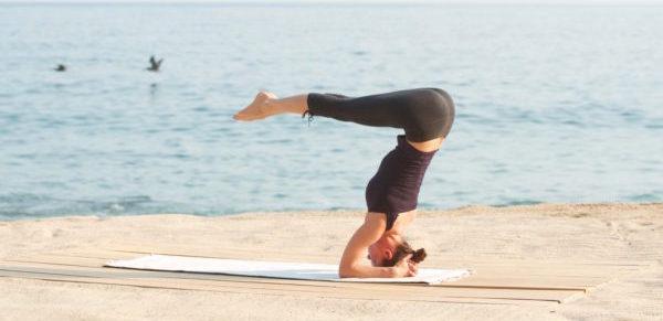 Yoga Teacher Training Retreat In Mexico Destination